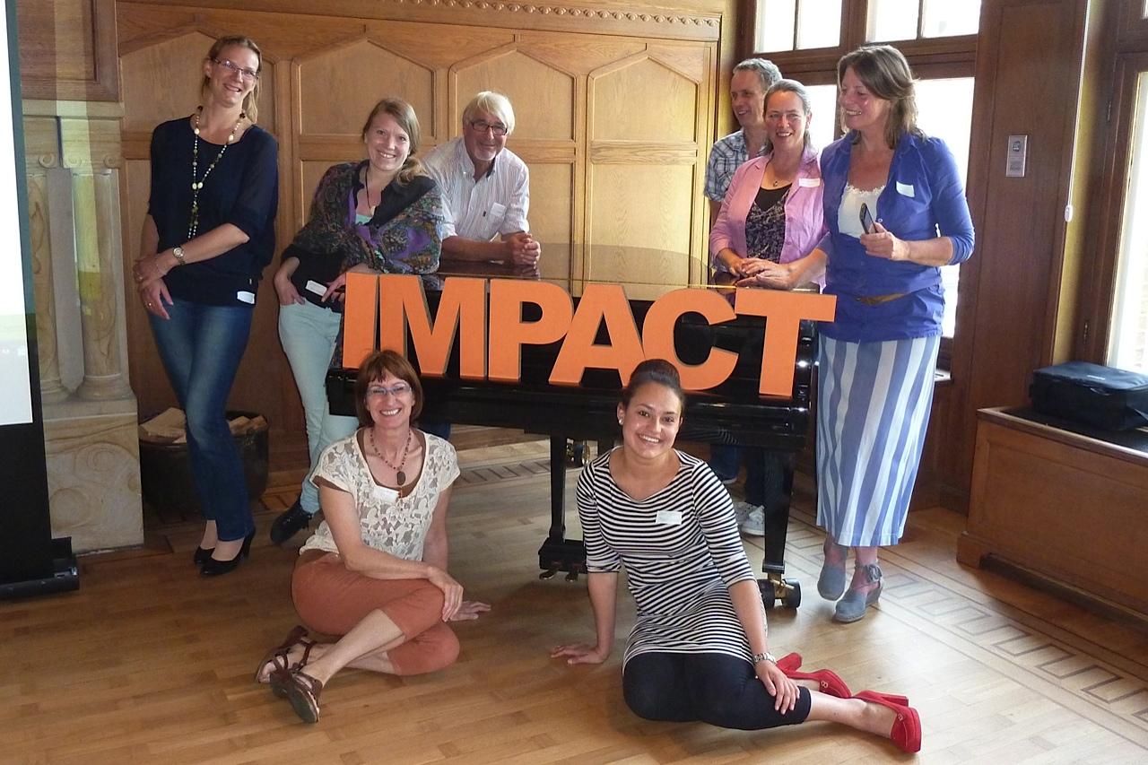 Workshop Impact meten