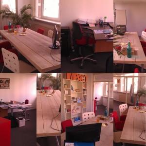 kantoorcollage